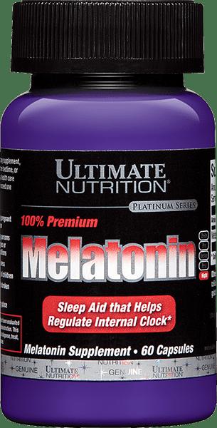 Premium Melatonin