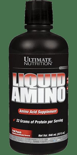 Liquid Amino