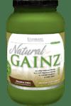 Natural Gainz Multi-purpose Muscle Gain Supplement, 3.66lb (1.66kg)