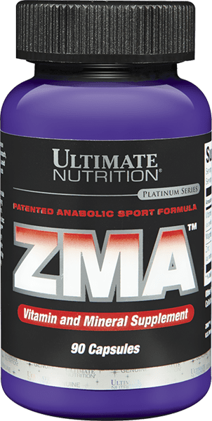 ZMA® - Ultimate Nutrition