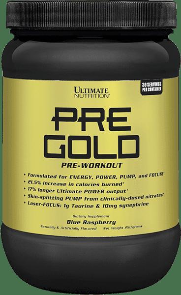 pregold 250g