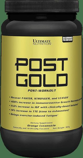 postgold 387g