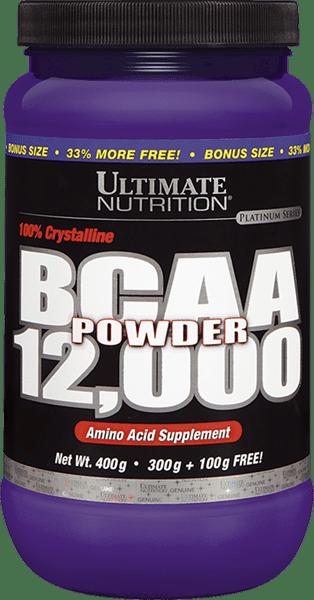 BCAA 12,000