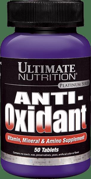 anti-oxidant