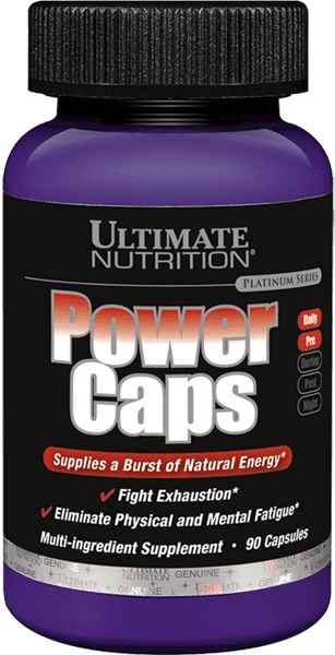 Power Caps