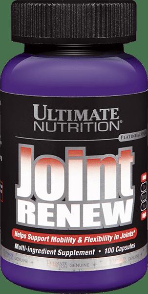 Joint Renew Formula