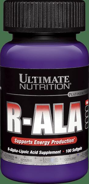 Allnutrition R-ALA - Alpha Lipoic Acid - Acidul alfa-lipoic