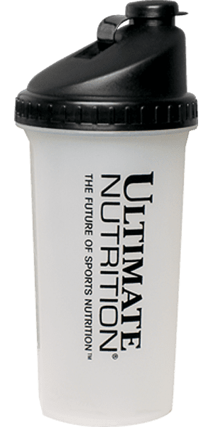 Ultimate Nutrition Shaker Cup