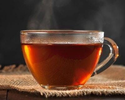 Yohimbe Bark Liquid Extract Infused Tea