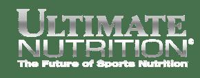 Ultimate Nutrition Logo